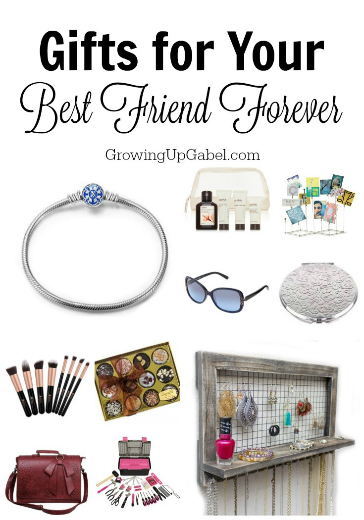 Gift Ideas For Friends Birthday Female  22 Insanely Awesome Gifts for Your Best Friend