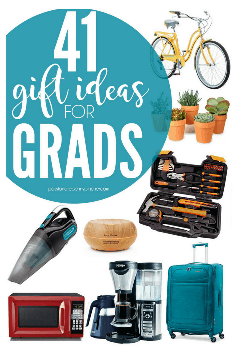 Gift Ideas For Graduation  Graduation Gift Ideas for Pretty Much Every Graduate