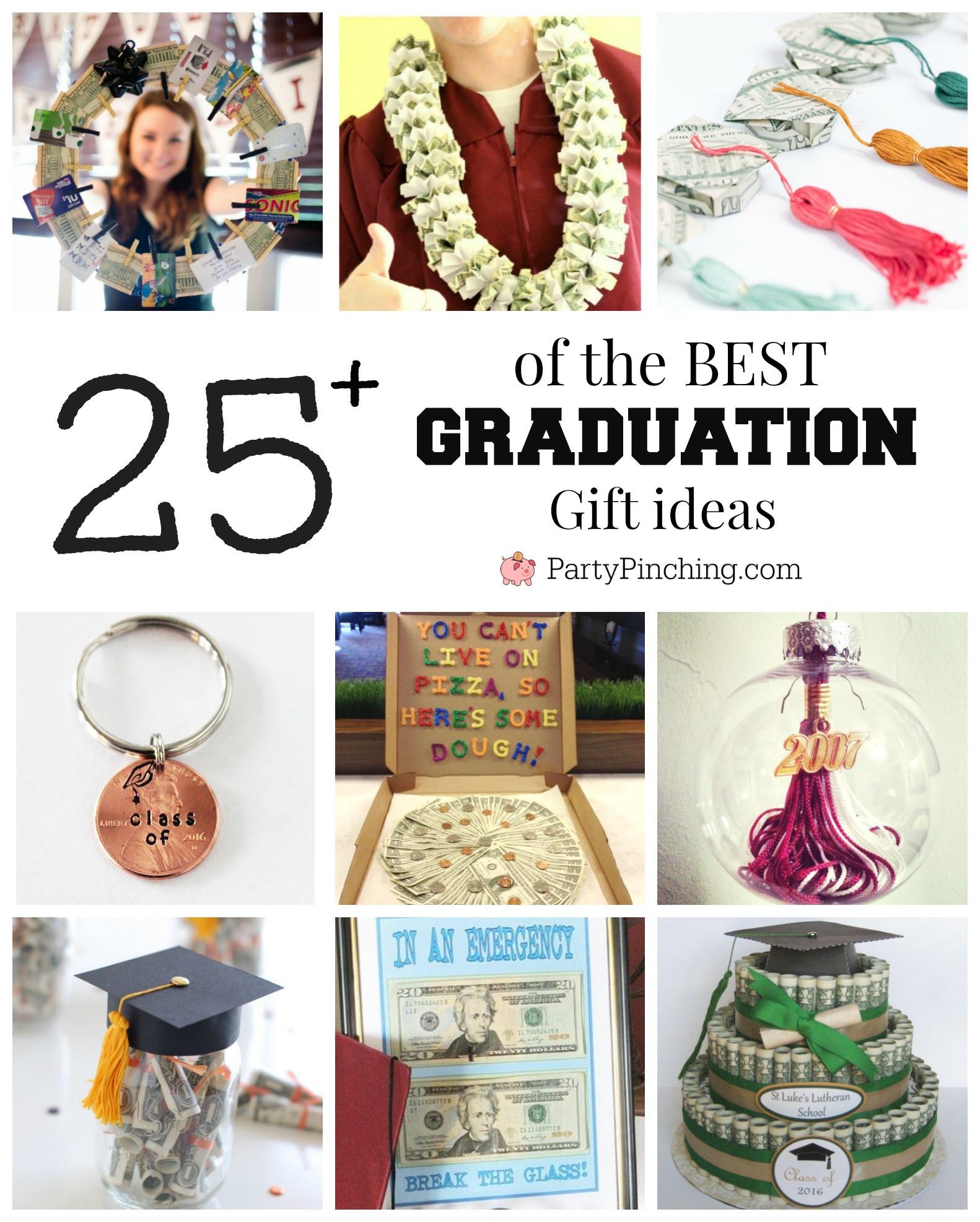 Gift Ideas For Graduation  Best creative DIY Graduation ts that grads will love