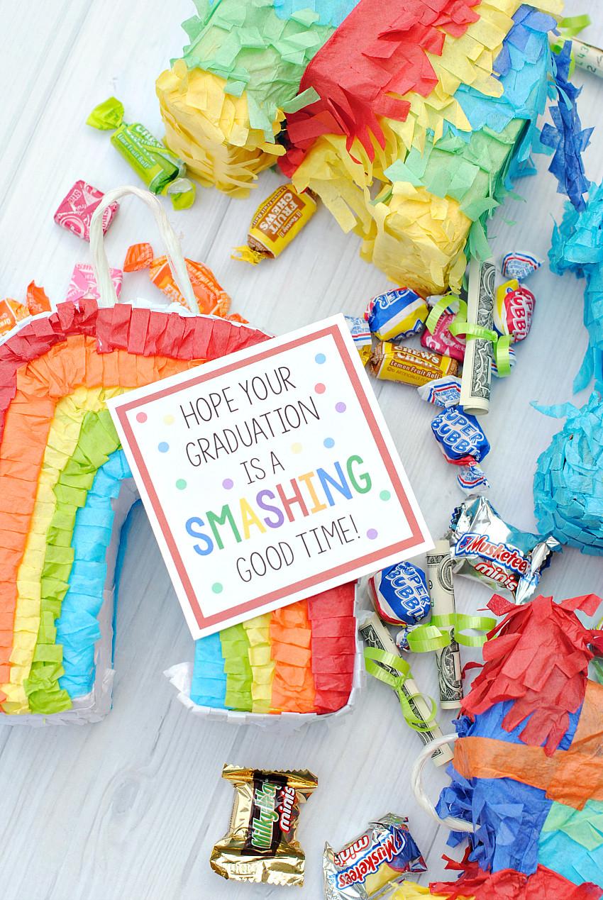 Gift Ideas For Graduation  25 Graduation Gift Ideas – Fun Squared
