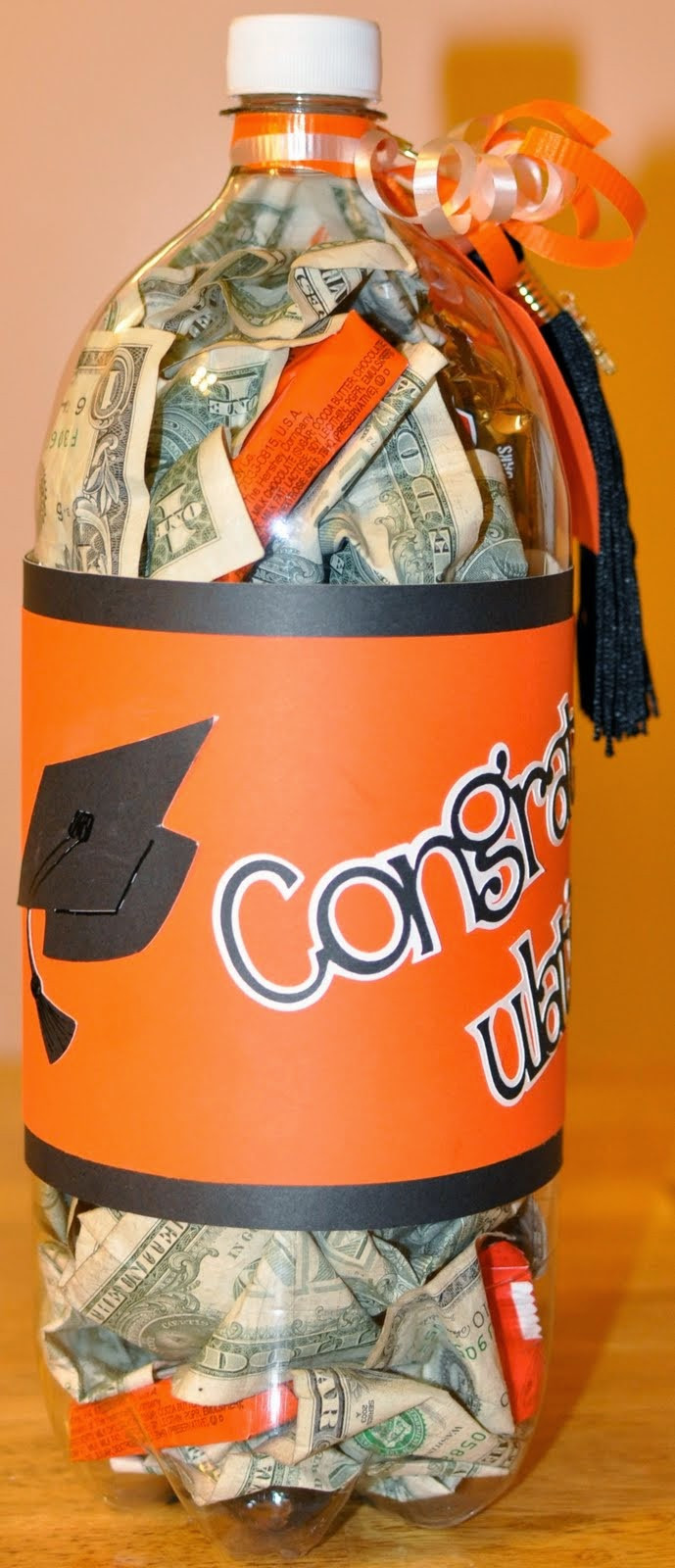 Gift Ideas For Graduation  GIFTS THAT SAY WOW Fun Crafts and Gift Ideas Graduation