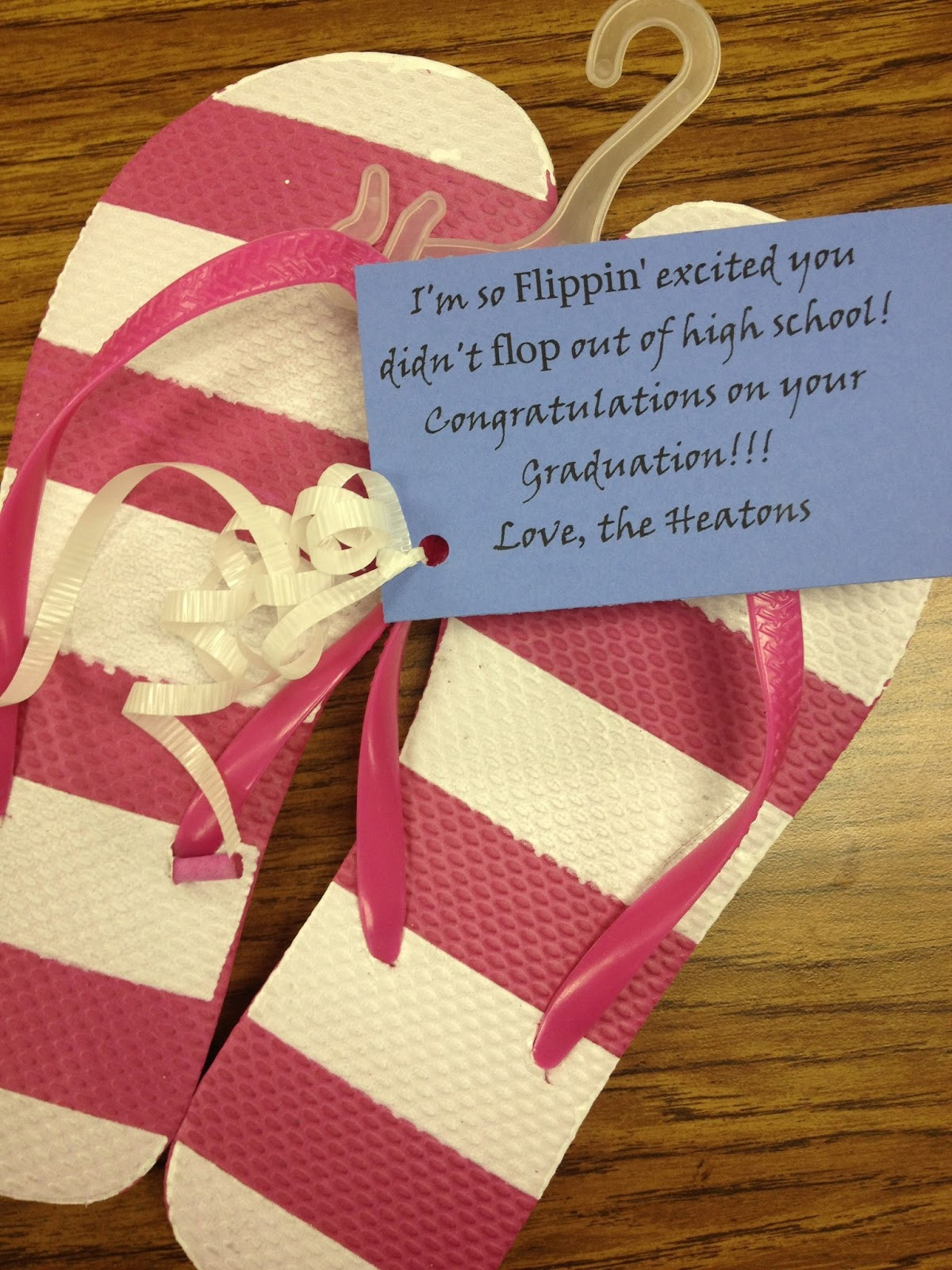 Gift Ideas For Graduation  Larcie Bird graduation summer t ideas