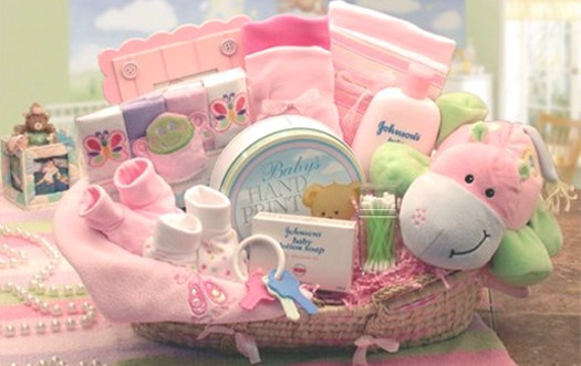 Gift Ideas For New Baby Girl  Make The Right Choice With These Baby girl Gift Ideas