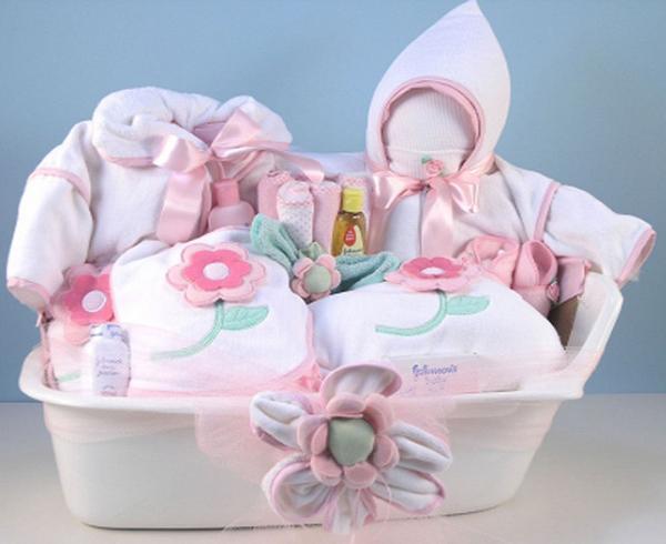 Gift Ideas For New Baby Girl  Baby Shower Gift Ideas – Easyday