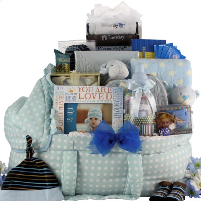 Gift Ideas For Newborn Baby Boy  Best Gift Ideas for A Newborn Baby – Gift In Style