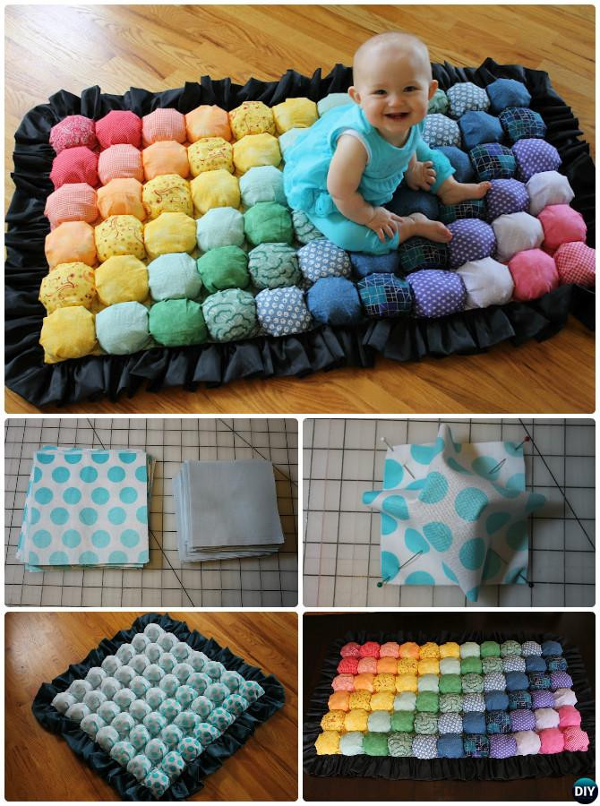 Gift Ideas For Newborn Baby Boy  Handmade Baby Shower Gift Ideas [Picture Instructions]