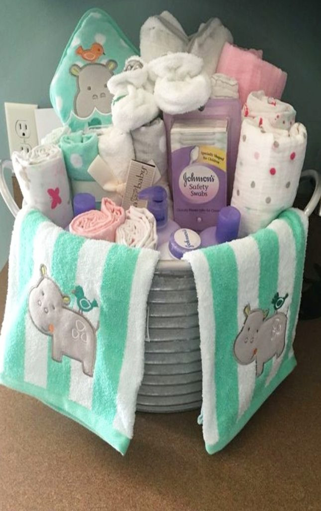Gift Ideas For Newborn Baby Boy  28 Affordable & Cheap Baby Shower Gift Ideas For Those on