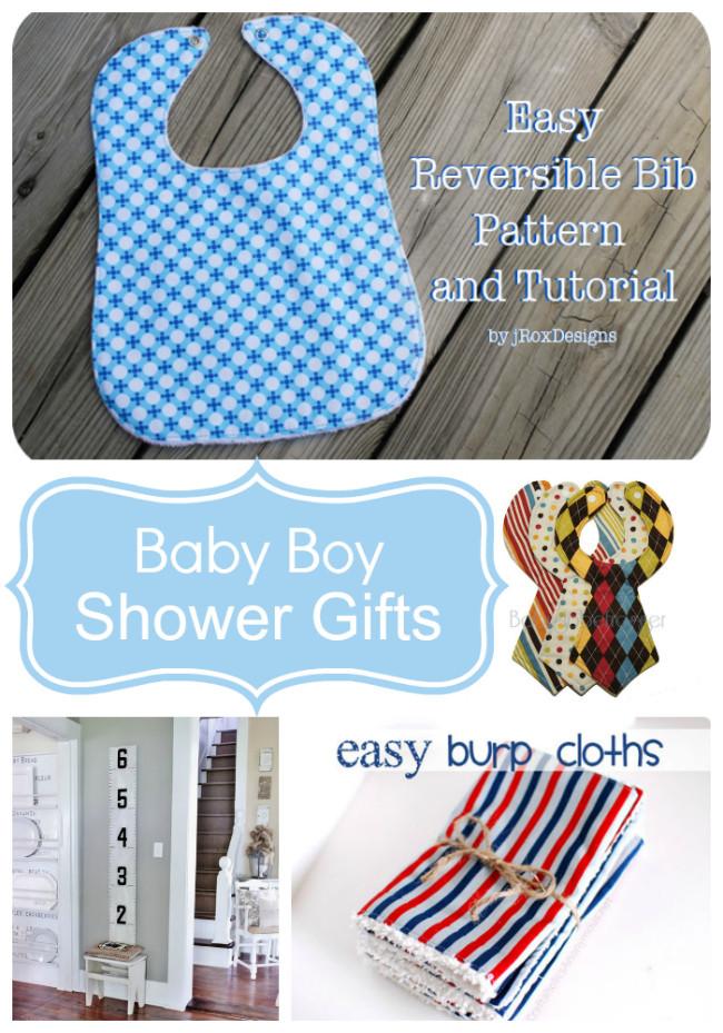 Gift Ideas For Newborn Baby Boy  Craftaholics Anonymous