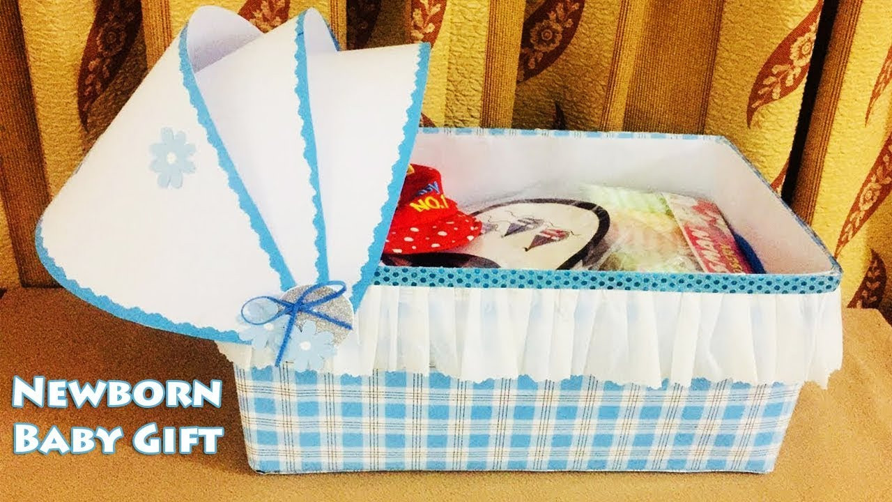 Gift Ideas For Newborn Baby Boy  Newborn Baby Gift Ideas Gifts for Babies