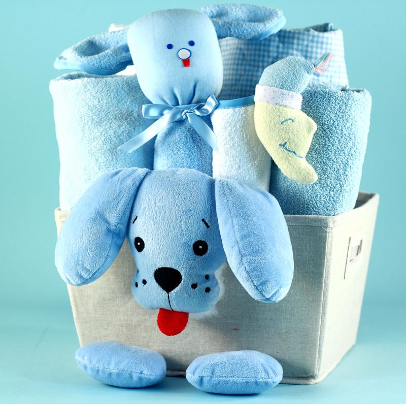Gift Ideas For Newborn Baby Boy  Unique Baby Boy Gift Basket