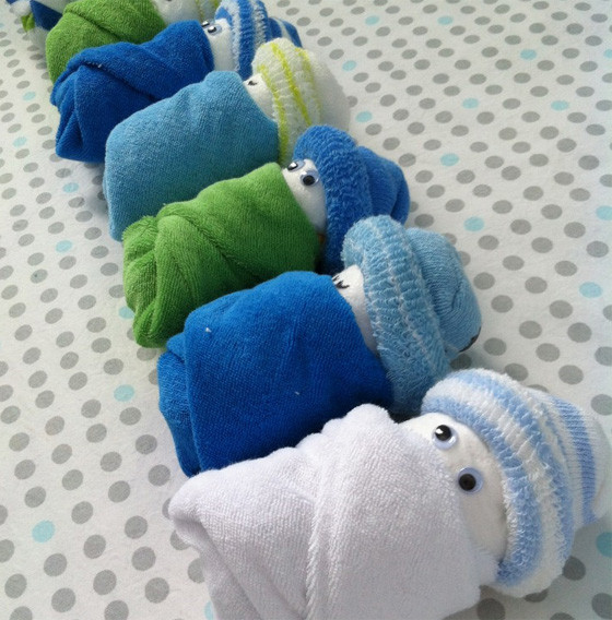 Gift Ideas For Newborn Baby Boy  Unique Baby Shower Gifts Project Nursery
