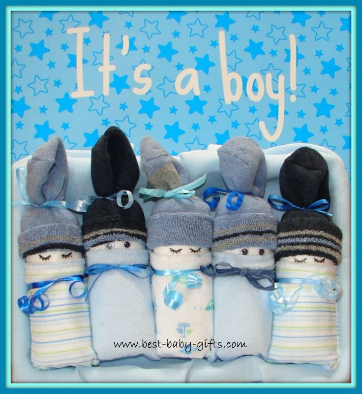 Gift Ideas For Newborn Baby Boy  Baby Boy Gifts t ideas for newborn boys and twin boys