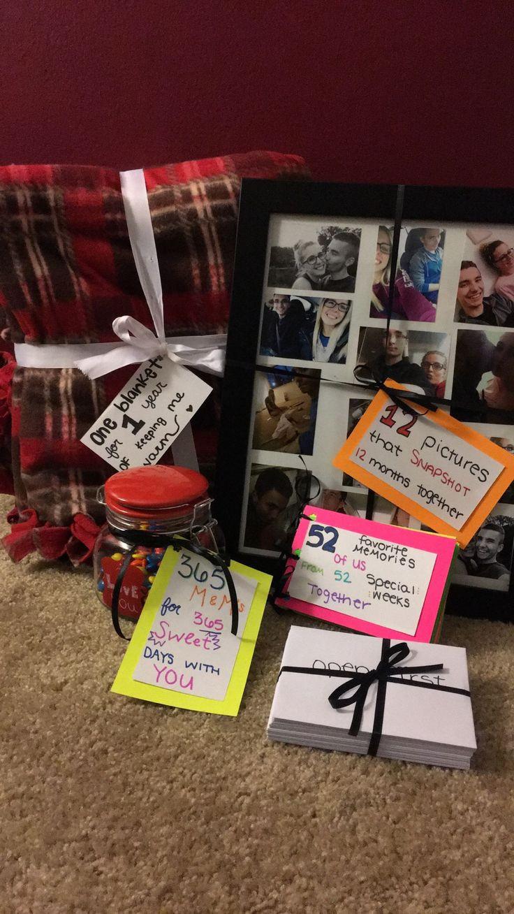 Gift Ideas For Teen Boyfriend  Best 25 Cute couple ts ideas on Pinterest