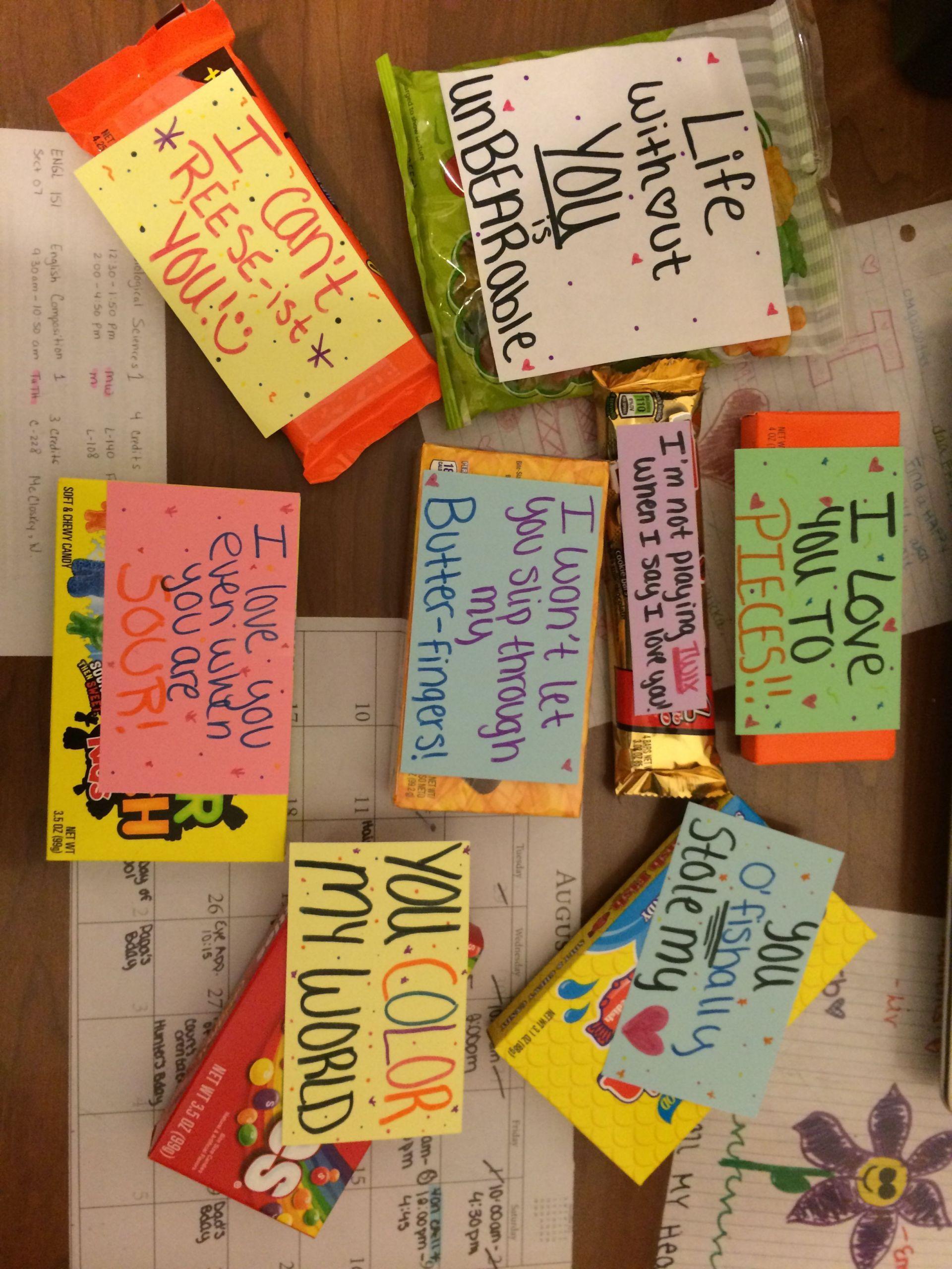 Gift Ideas For Teen Boyfriend  Cute boyfriend birthday t