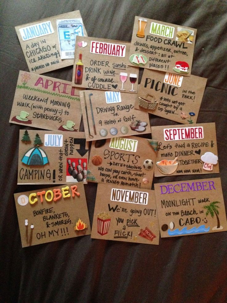 Gift Ideas For Teen Boyfriend  Image result for cute ts for teenage boyfriend