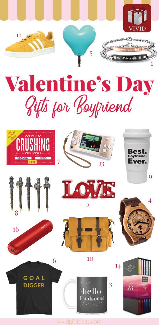Gift Ideas For Teen Boyfriend  16 Best Valentines Day Gifts For Teen Boyfriend