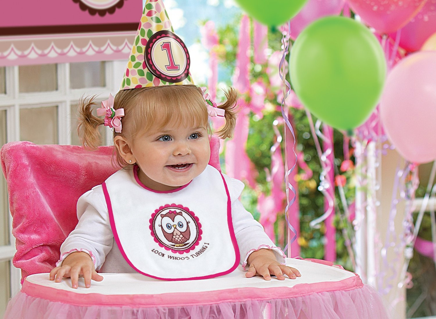 Gifts For Baby Girls First Birthday  22 Fun Ideas For Your Baby Girl s First Birthday Shoot