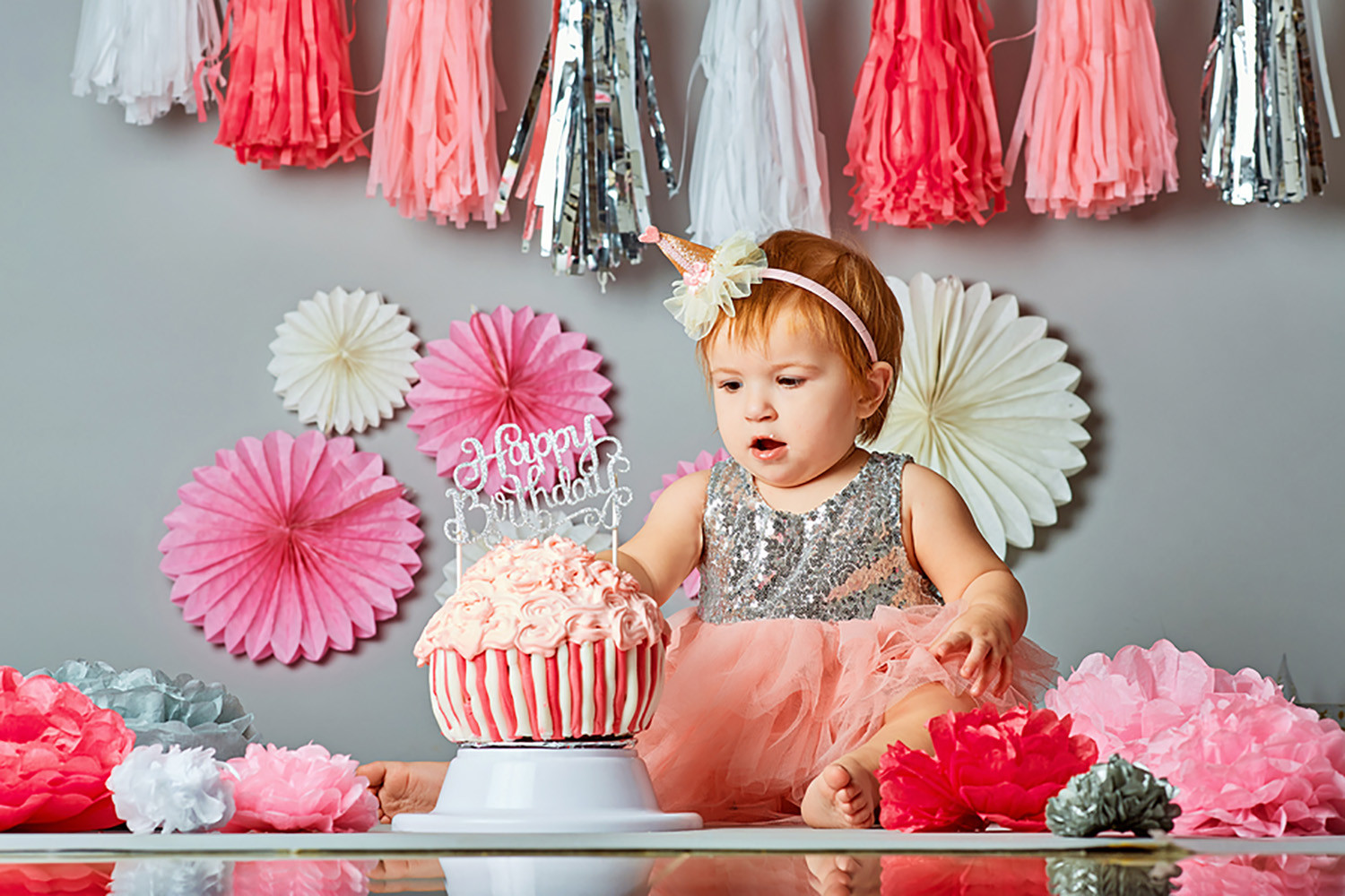 Gifts For Baby Girls First Birthday  Baby s 1st Birthday Gifts & Party Ideas for Boys & Girls