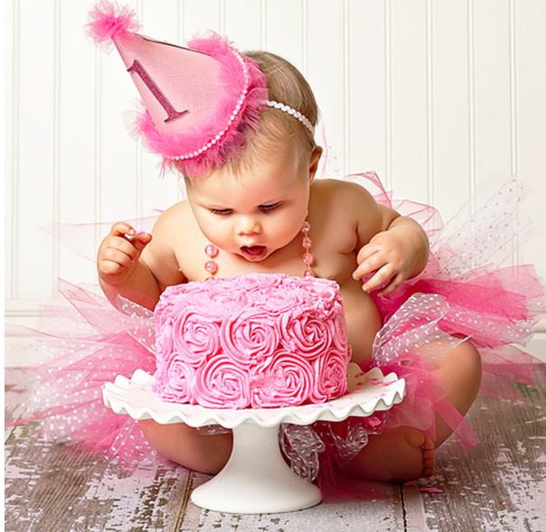 Gifts For Baby Girls First Birthday  first birthday ts