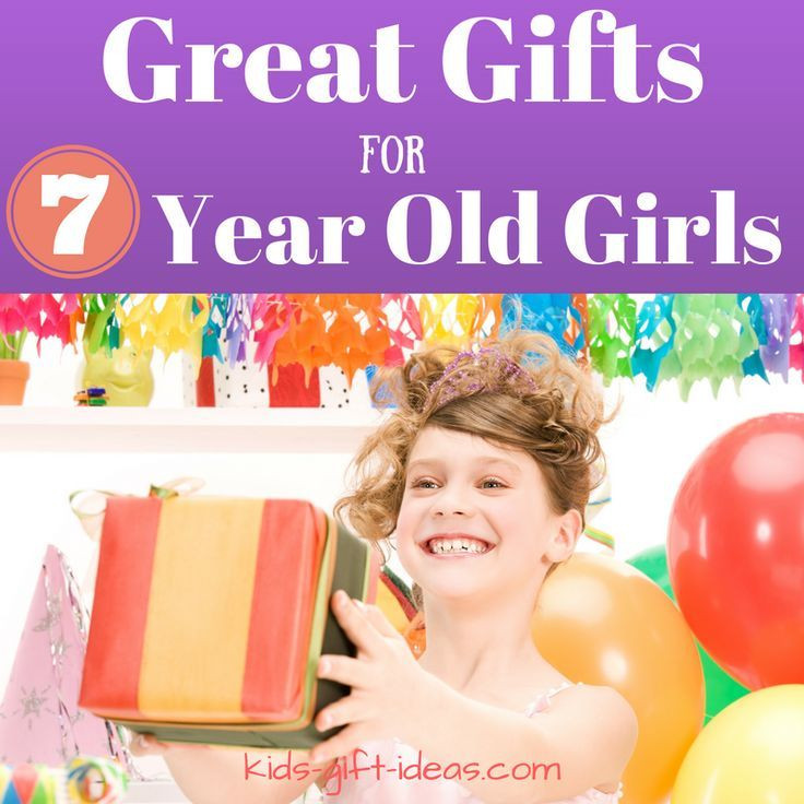 Girls Age 7 Gift Ideas  209 best Gifts for Girls Age 7 images on Pinterest