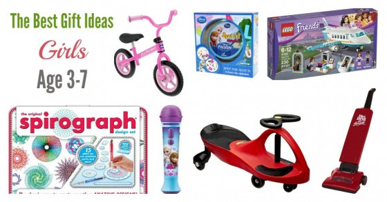 Girls Age 7 Gift Ideas  Gift Ideas for Young Girls Fabulessly Frugal