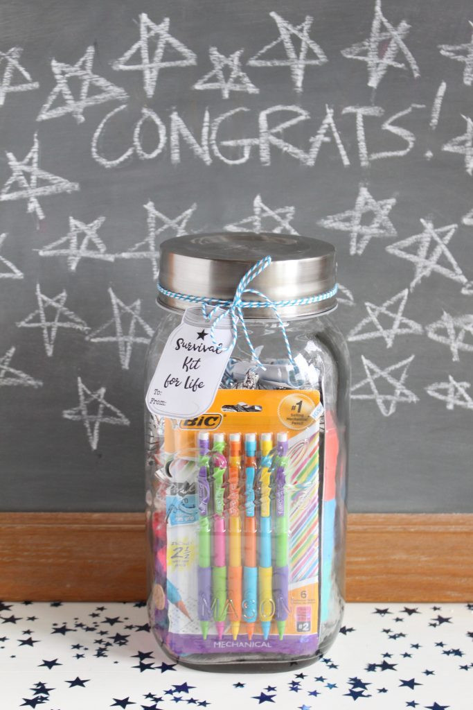 Graduation Gag Gift Ideas  25 Best DIY Graduation Gifts Oh My Creative