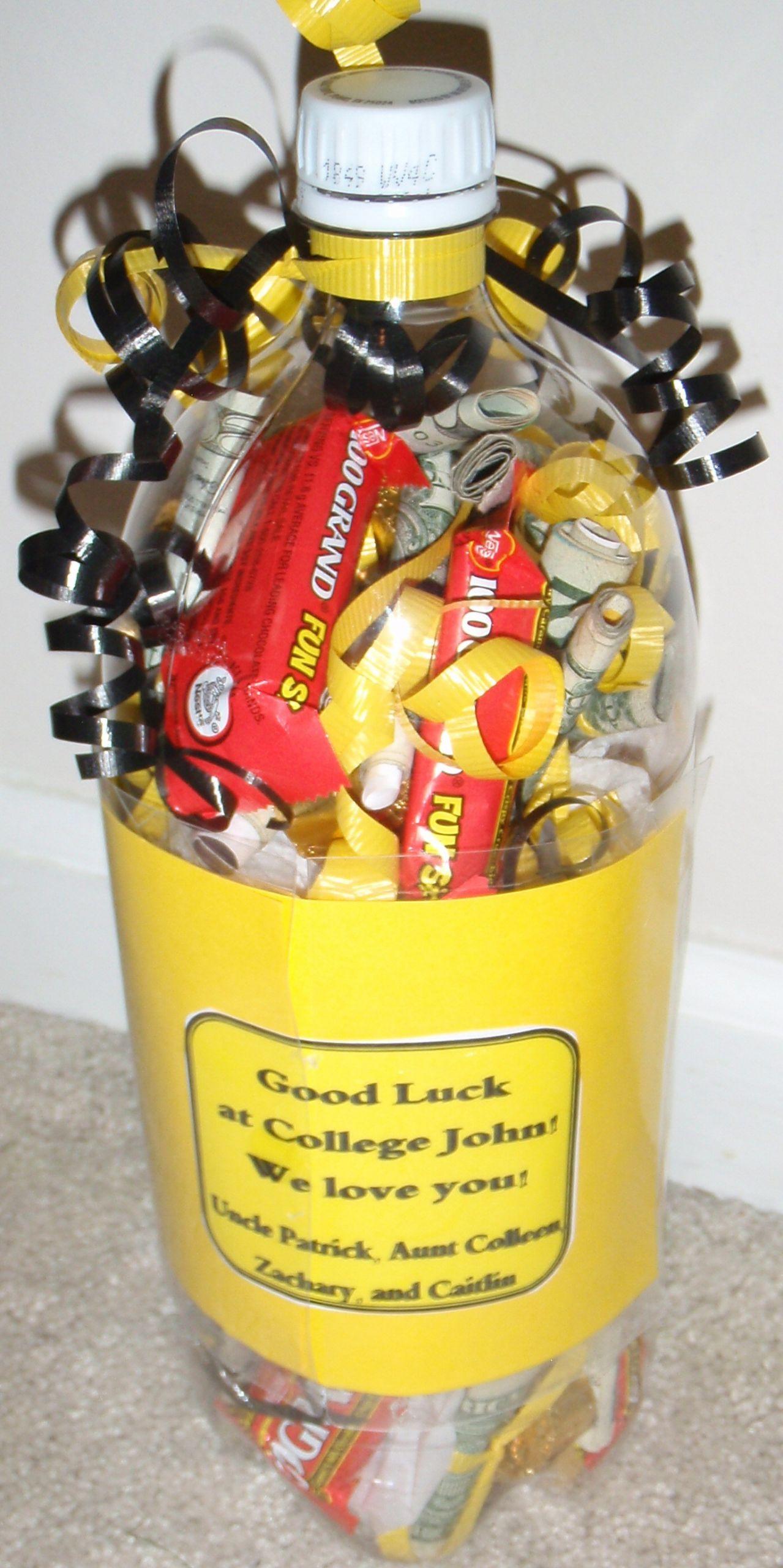 Graduation Gag Gift Ideas  Graduation Money Gift – Teaching Heart Blog