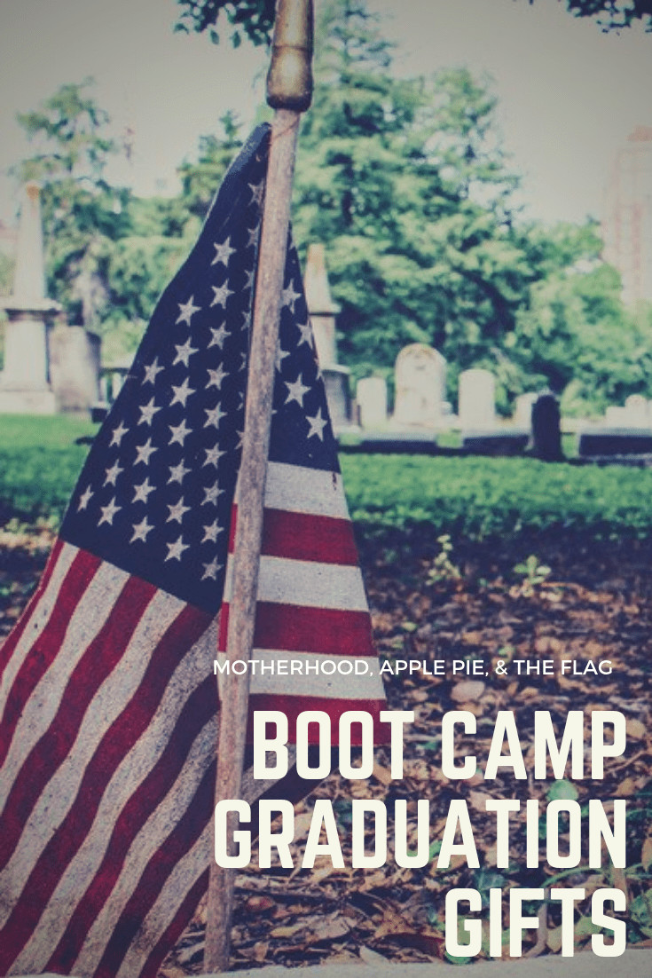 Graduation Gift Ideas For Army Boot Camp  Boot Camp Graduation Gifts
