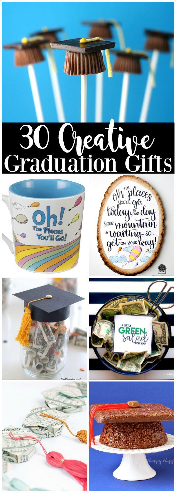 Graduation Gift Ideas For Sister  30 Creative Graduation Gift Ideas