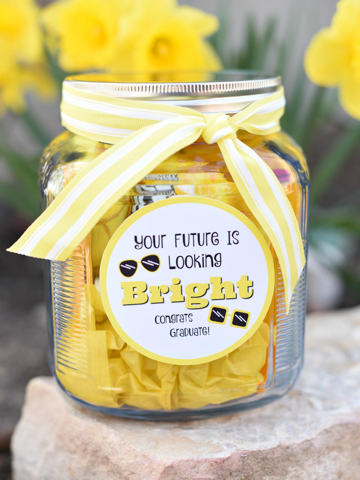 Graduation Gift Ideas Pinterest  25 Fun & Unique Graduation Gifts – Fun Squared