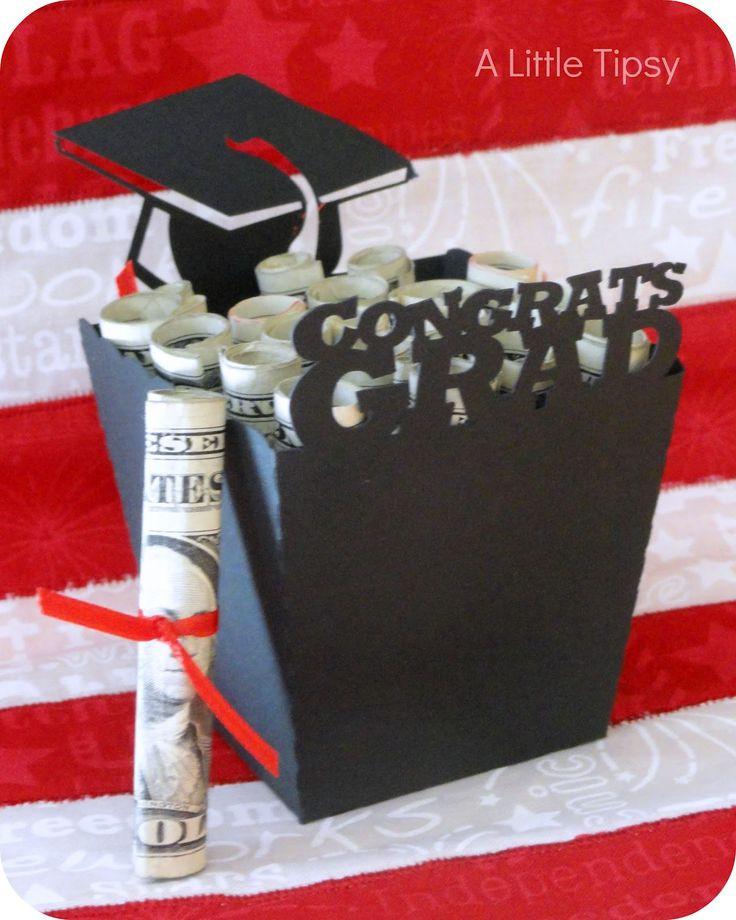 Graduation Gift Ideas Pinterest  cute graduation t Graduaton