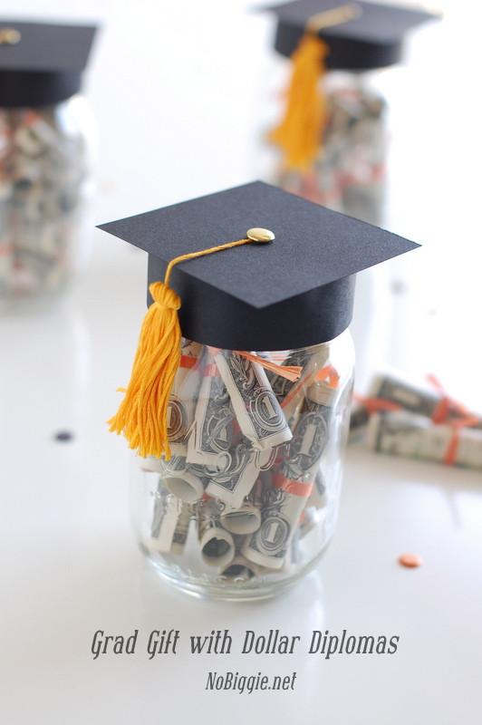 Graduation Gift Ideas Pinterest  25 Graduation t Ideas