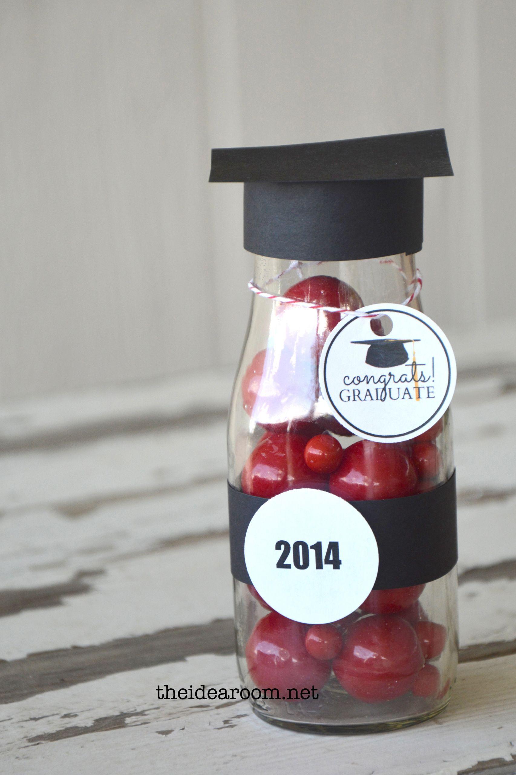 Graduation Gift Ideas Pinterest  Graduation Gift & Pinterest Party The Idea Room