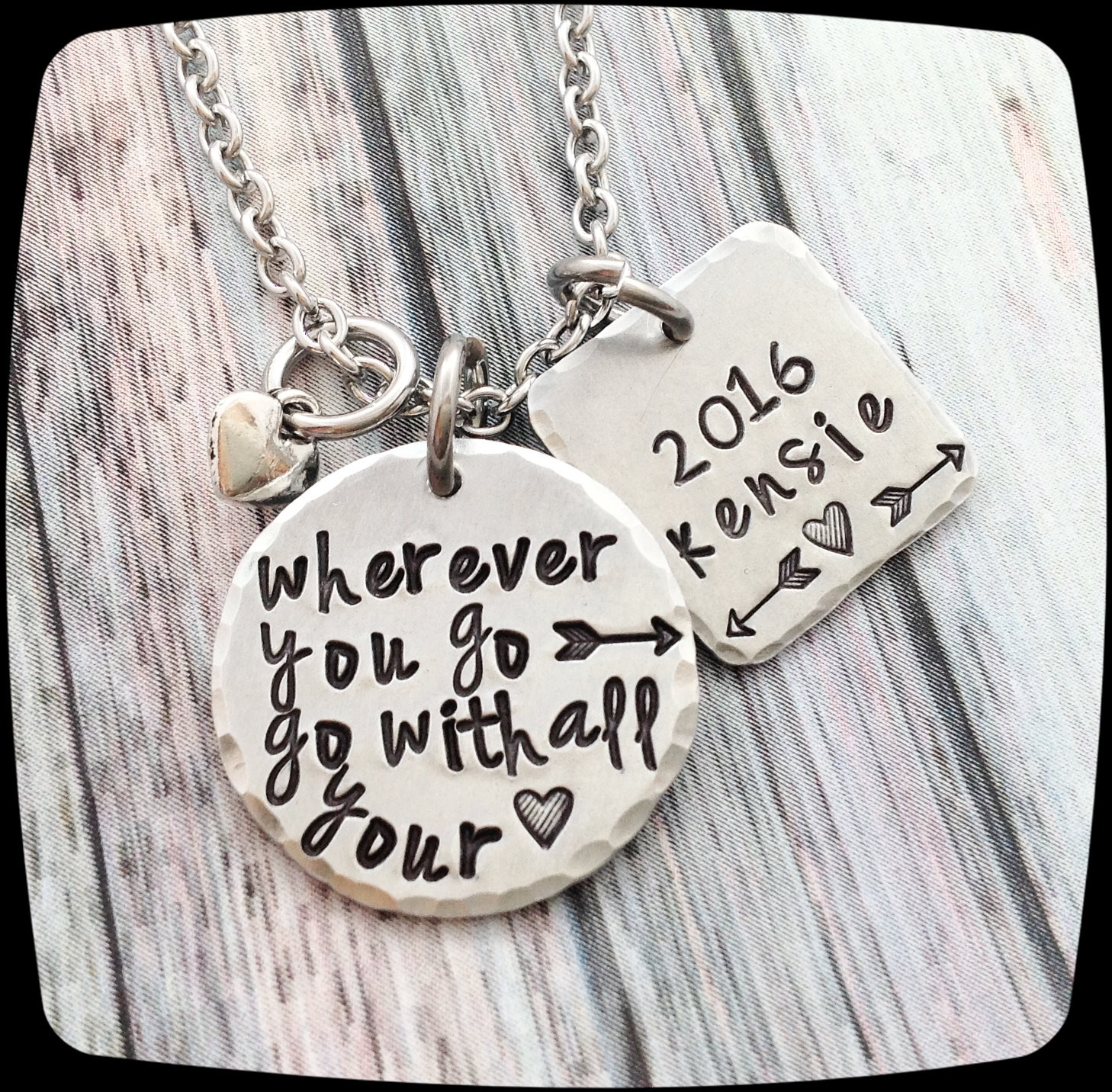 Graduation Jewelry Gift Ideas For Her  Graduation Gift Gift For Grad Inspirational Gift by