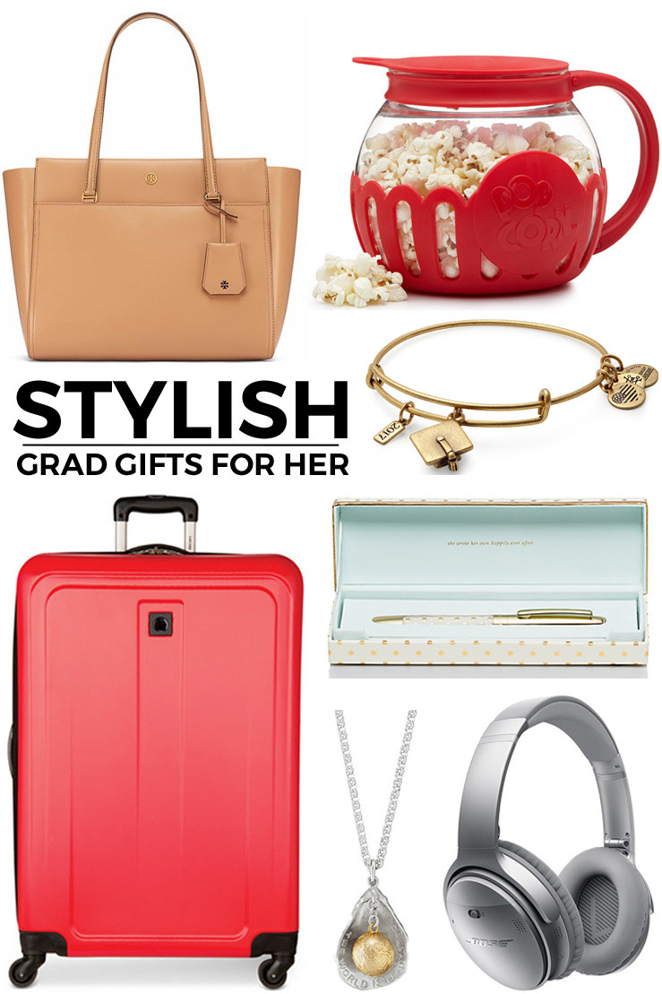 Graduation Jewelry Gift Ideas For Her  Stylish Graduation Gifts for Her
