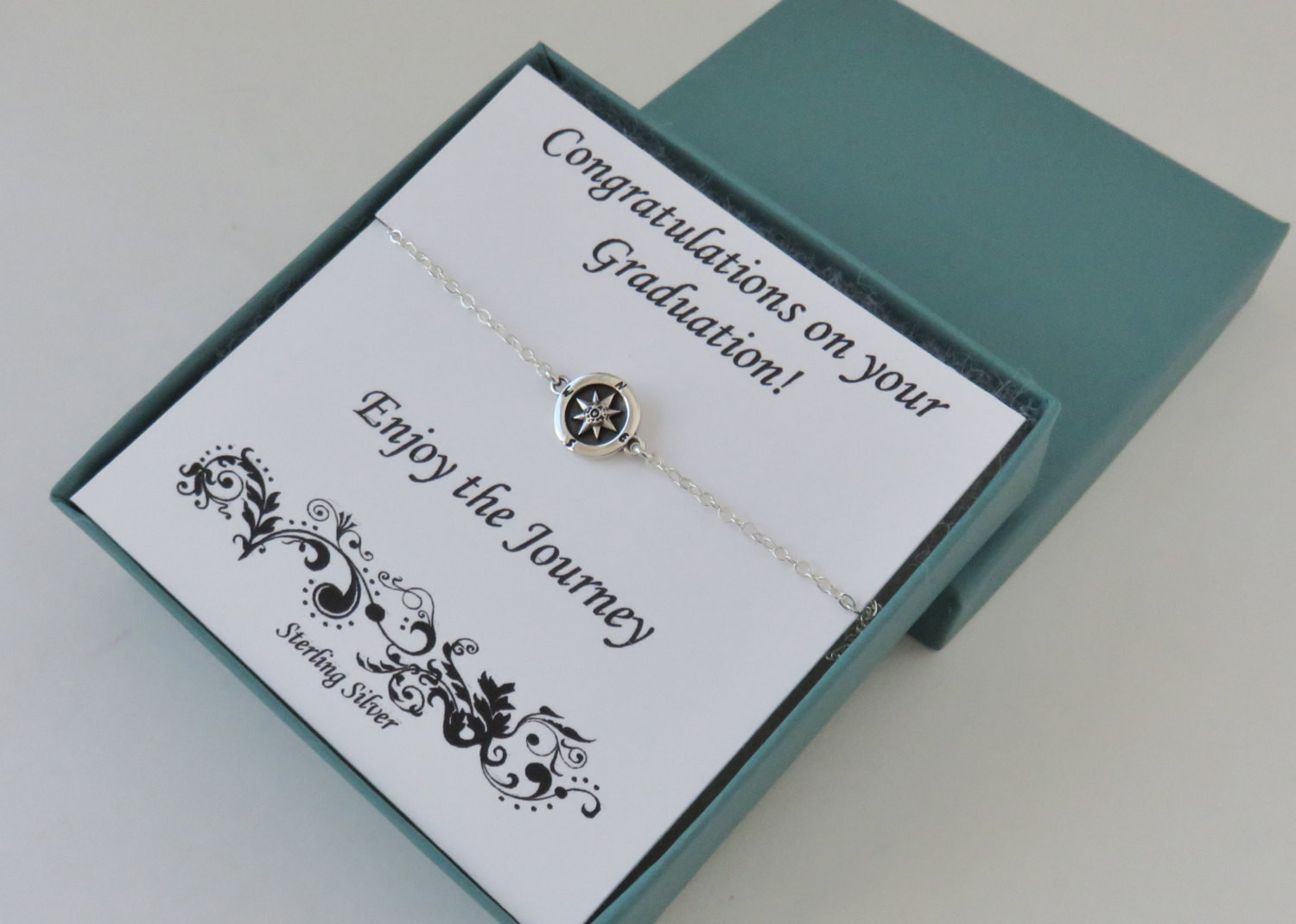 Graduation Jewelry Gift Ideas For Her  Graduation Gift for Her retirement t women pass