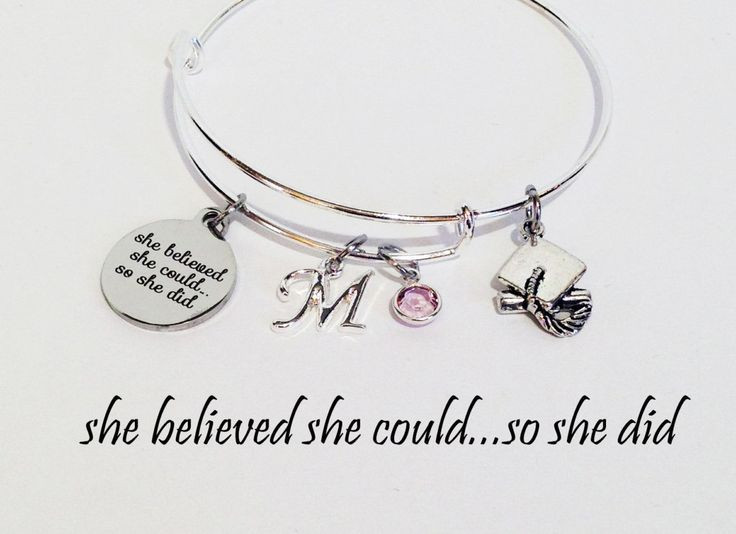 Graduation Jewelry Gift Ideas For Her  22 best 8th grade graduation t ideas images on