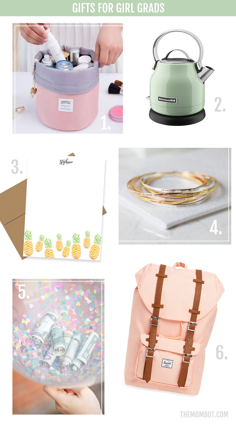 Graduation Jewelry Gift Ideas For Her  Grad Gifts for Her The Mombot