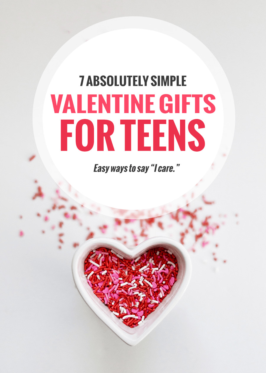 Great Valentines Gift Ideas  7 Absolutely Simple Valentine Gifts For Teens lasso the moon