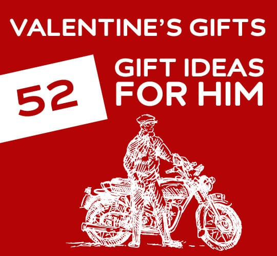 Great Valentines Gift Ideas  300 Unique Gifts for Men The Best Gift Ideas for Good