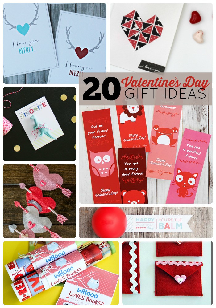 Great Valentines Gift Ideas  Great Ideas 20 Valentine s Day Gift Ideas