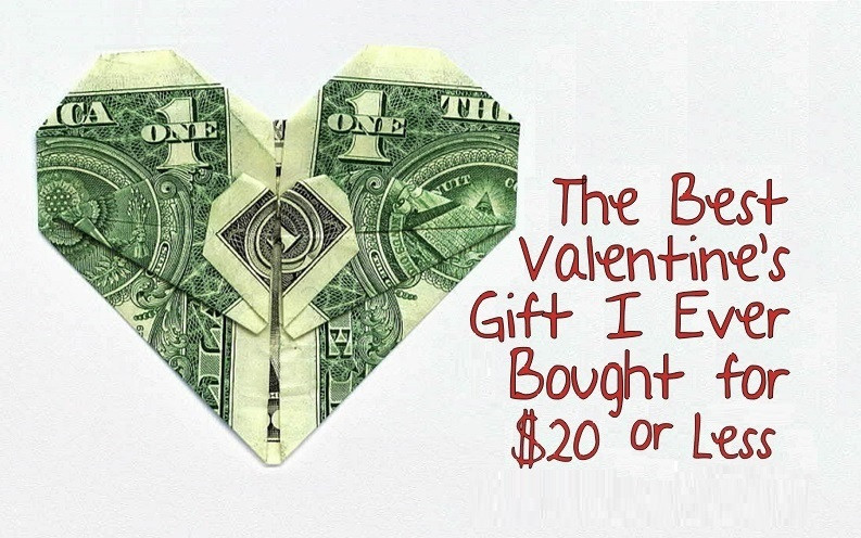 Great Valentines Gift Ideas  34 Best Valentine s Day Gift Ideas for Less Than 20 Bucks