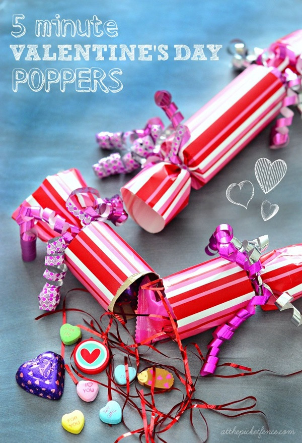 Great Valentines Gift Ideas  20 Great DIY Gift Ideas for This Valentine's Day Hobby