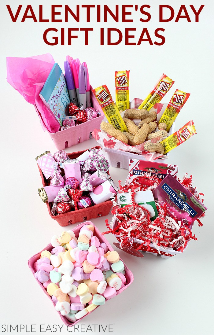 Great Valentines Gift Ideas  Last Minute Ideas for Valentine s Day 5 minutes or less