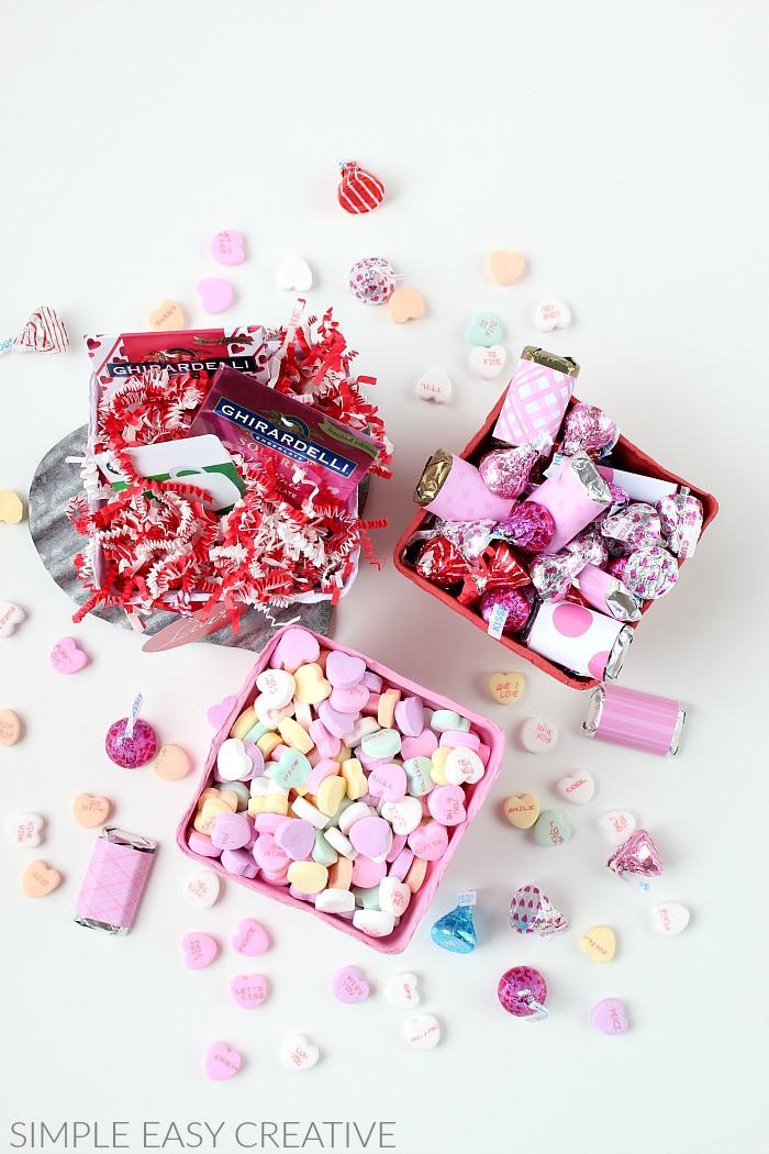 Great Valentines Gift Ideas  Simple Valentine s Day Gift Ideas Hoosier Homemade