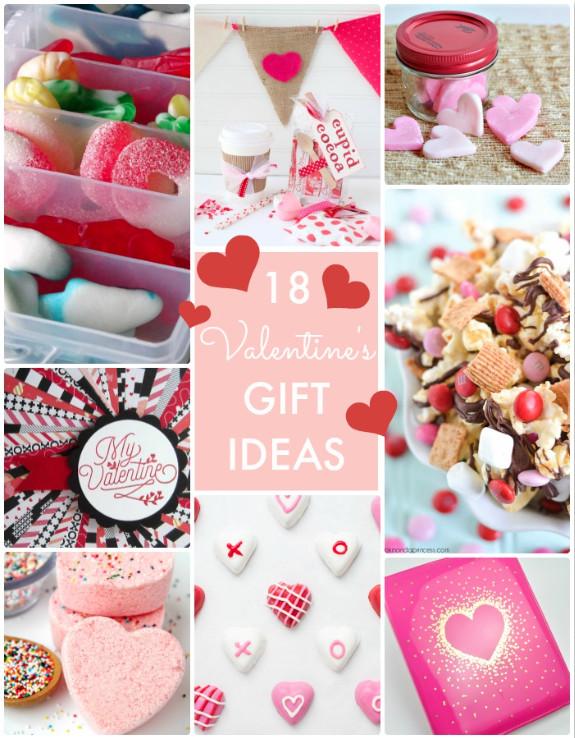 Great Valentines Gift Ideas  Great Ideas 18 Valentine s Gift Ideas