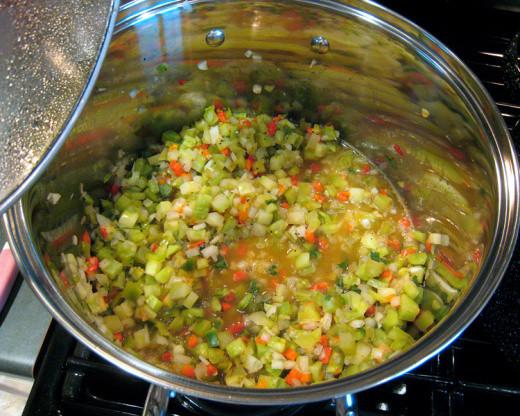Green Tomato Salsa  Green Un Ripe Tomato Salsa For Canning Recipe Genius