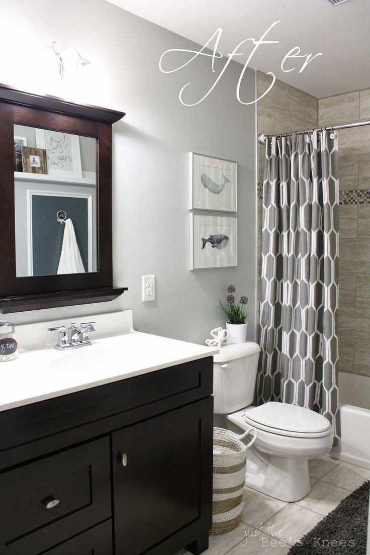 Grey Paint Colors For Bathroom  63 best SHOWER Wall Ideas images on Pinterest