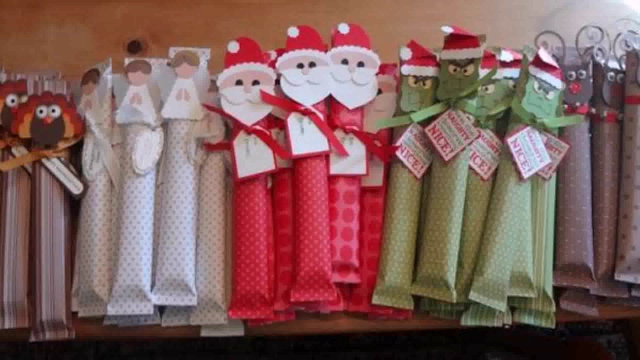 Group Gift Ideas For Christmas  Do It Yourself Christmas Gift Ideas For Coworkers Gif