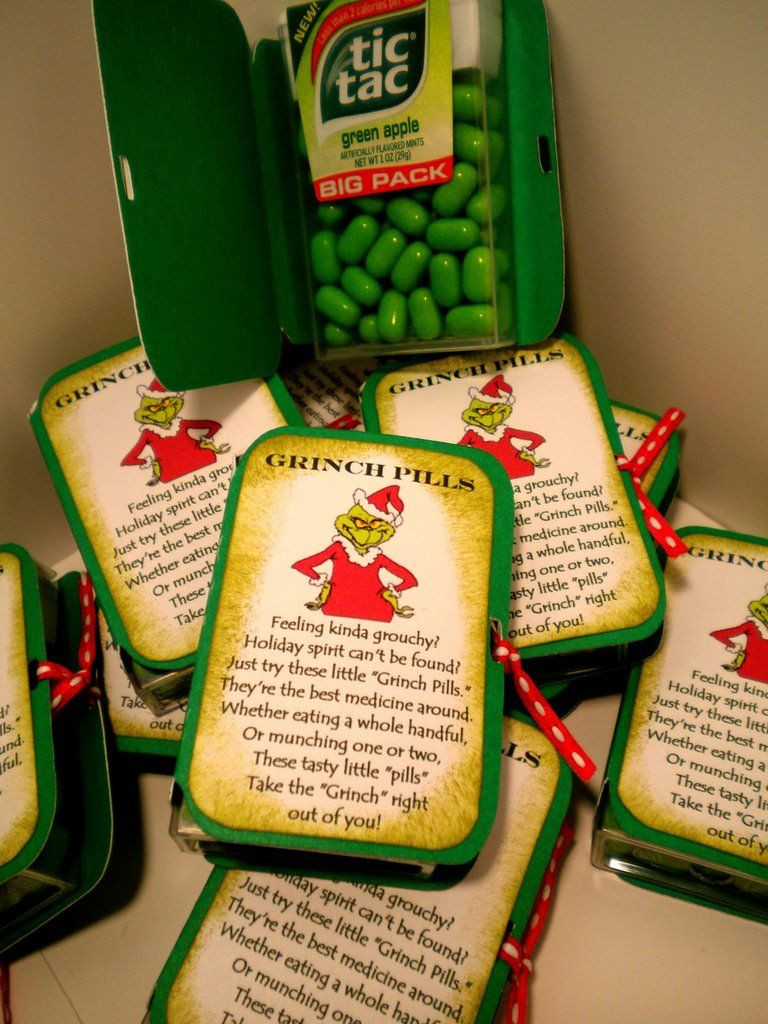 Group Gift Ideas For Christmas  45 DIY Gifts For Co Workers Cousins or Other Big Groups